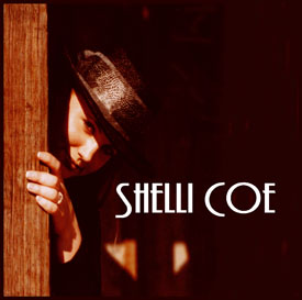 Shelli Coe Wings Vol.1 CD Design by N.A.I. Multimedia Studios New Orleans TX