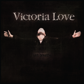 Victoria Love CD Design by N.A.I. Multimedia Studios New Orleans TX