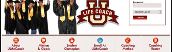 U Life Coach