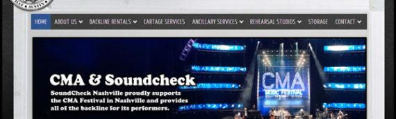 Soundcheck Nashville