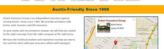 Eckert Insurance Group